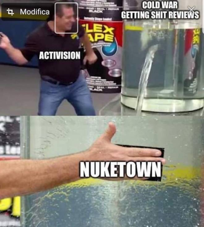 Call of Duty: Memes - Will they ever fix the SBMM?? image 1