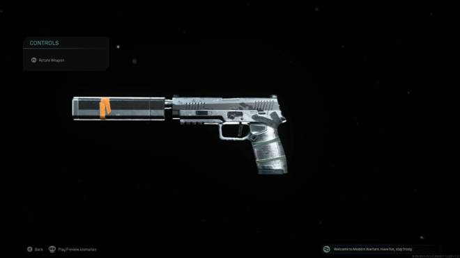 Off Topic: Welcome - Platinum Pistols Finally🤩 image 1