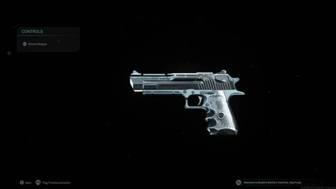 Off Topic: Welcome - Platinum Pistols Finally🤩 image 5