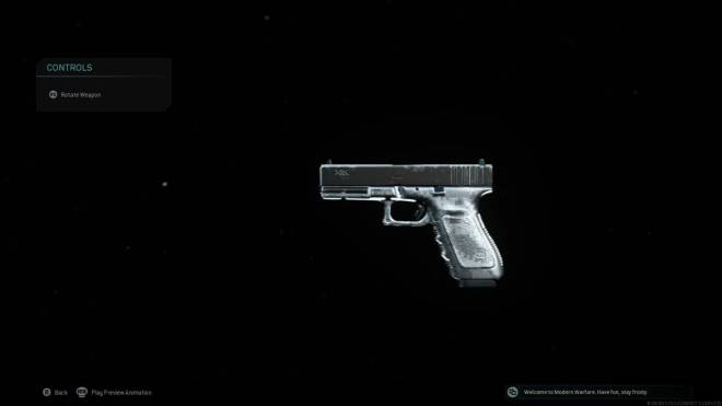 Off Topic: Welcome - Platinum Pistols Finally🤩 image 3