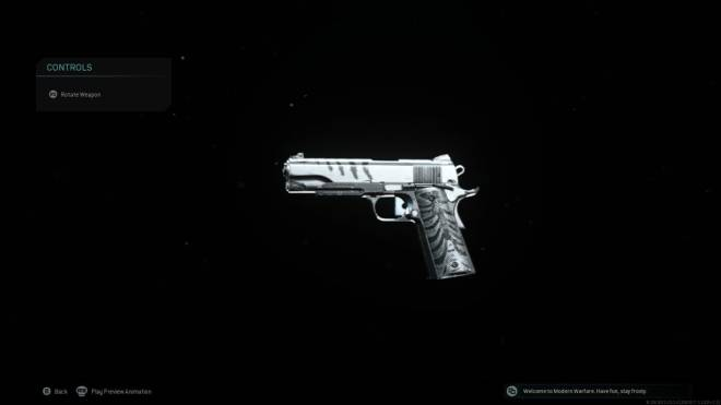 Off Topic: Welcome - Platinum Pistols Finally🤩 image 6