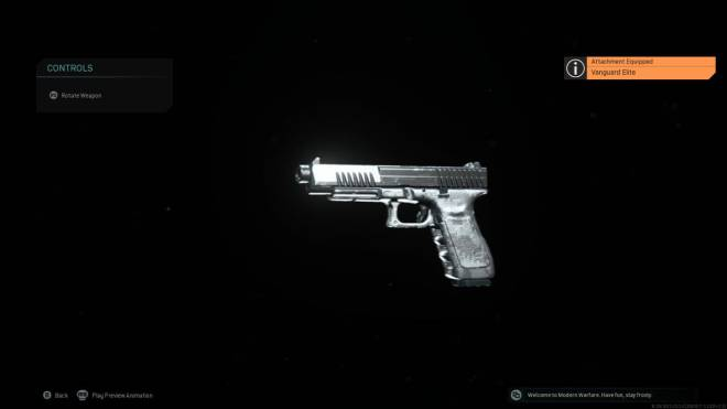 Off Topic: Welcome - Platinum Pistols Finally🤩 image 4