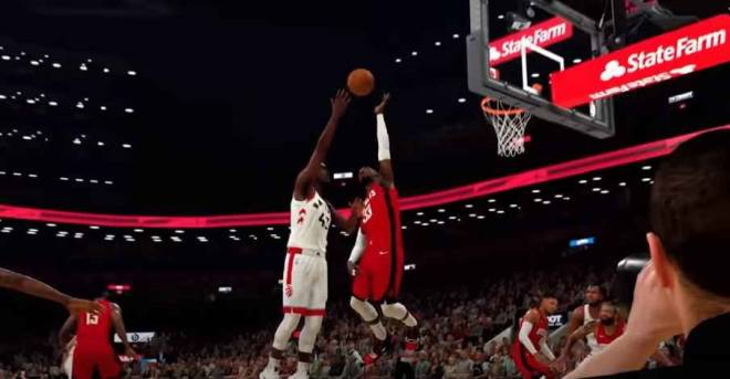 NBA 2K: General - How to Excel in Transition Offense in NBA2k21   image 4