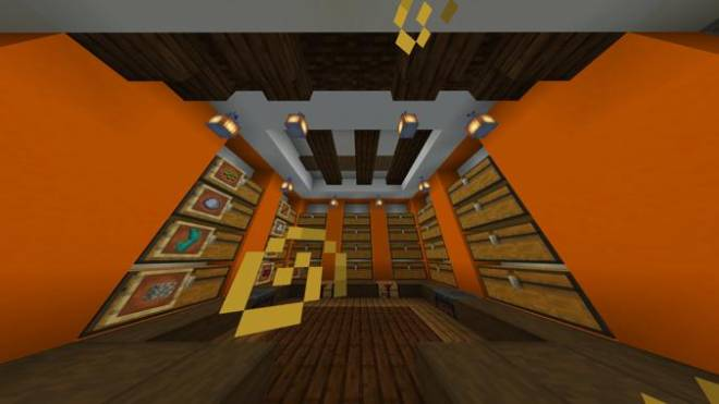 Minecraft: Memes - This is what the underground scientific research centre looks like... image 5