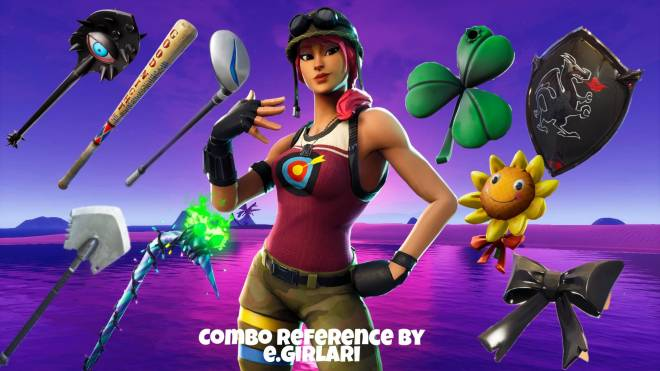 Fortnite: General - Since people enjoyed the last one... image 2