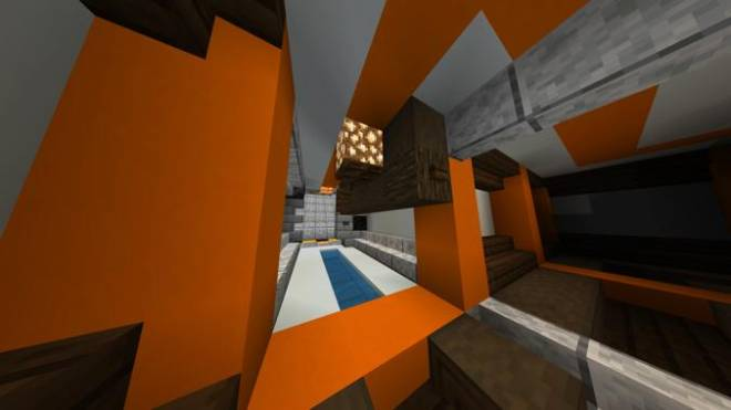 Minecraft: Memes - This is what the underground scientific research centre looks like... image 3