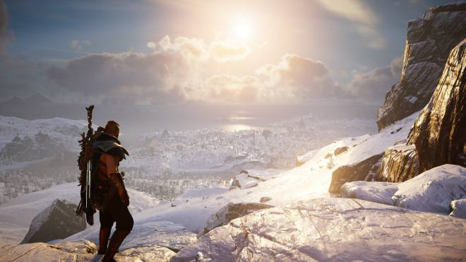 Assassin's Creed: General - Norway is amazing  image 1