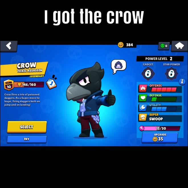Brawl Stars: General - Out of the brawl box btw image 1