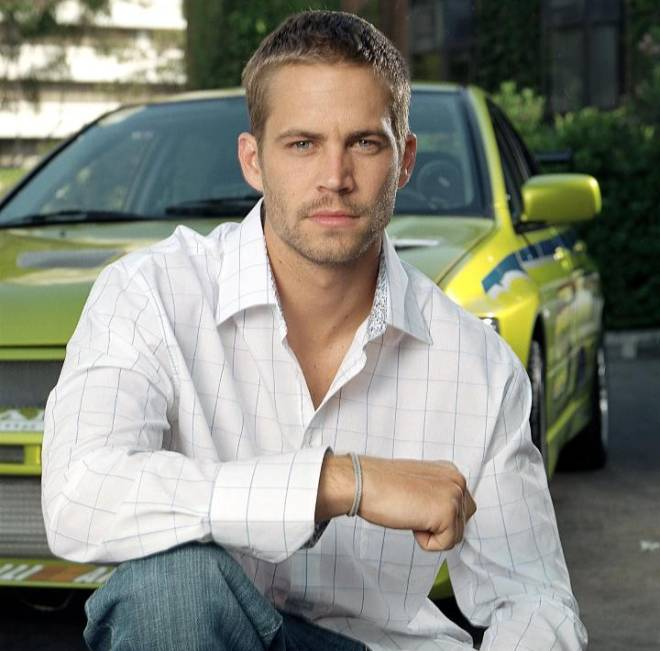 Entertainment: Movies - Paul Walker, Remembering Him 7 Years Ago image 1