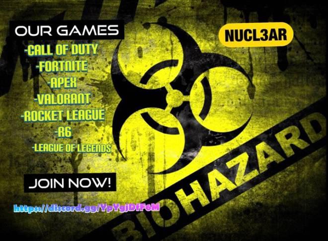 Apex Legends: General - Team (N3C)NUCL3AR  image 2