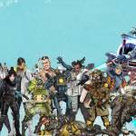Apex Legends - Legend Tier List - Season 7 Split 1