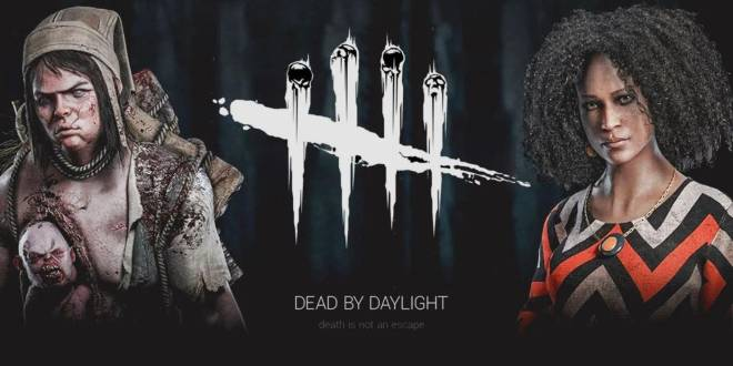 Dead by Daylight: Memes - Doesn't the new killer image 2