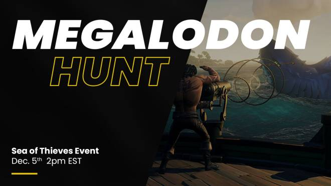 Sea of Thieves: General - 🦈Megalodon Event This Weekend🦈 image 7