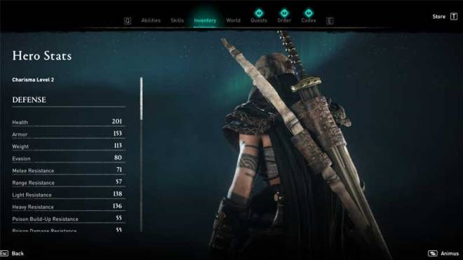 Off Topic: General - AC Valhalla Melee Weapon types and how to use them image 1