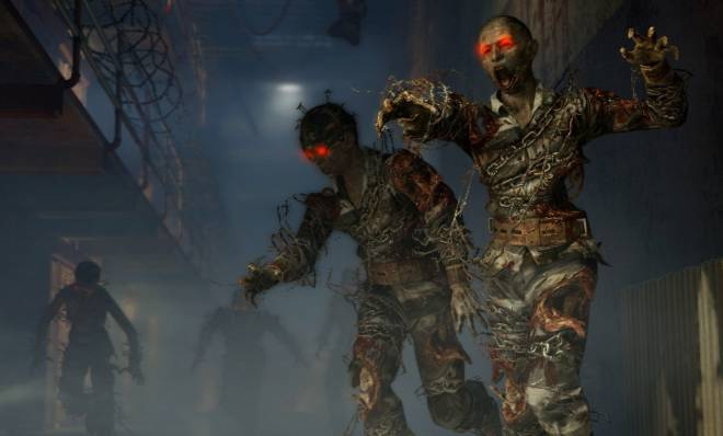 Call of Duty: General - Call of Duty: Warzone, welcome to Alcatraz image 5