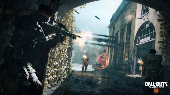 Call of Duty: General - Call of Duty: Warzone, welcome to Alcatraz image 3