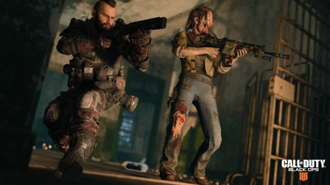 Call of Duty: General - Call of Duty: Warzone, welcome to Alcatraz image 1