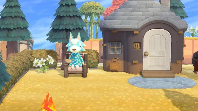Animal Crossing: Posts - There's always time for rest! image 2
