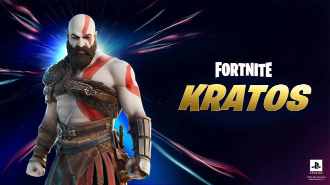 Fortnite: General - Skin Review (Kratos) image 2