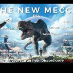 Looking for new players for The New Mecca. Discord is needed for communication with admins and other