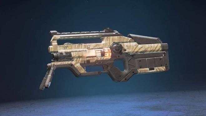 Apex Legends: General - Apex Legends - Weapon Tier List - Season 7 Split 1 image 38
