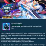 ✨ Chaser: Edel