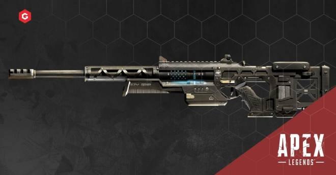 Apex Legends: General - Apex Legends - Weapon Tier List - Season 7 Split 1 image 36