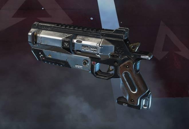 Apex Legends: General - Apex Legends - Weapon Tier List - Season 7 Split 1 image 22