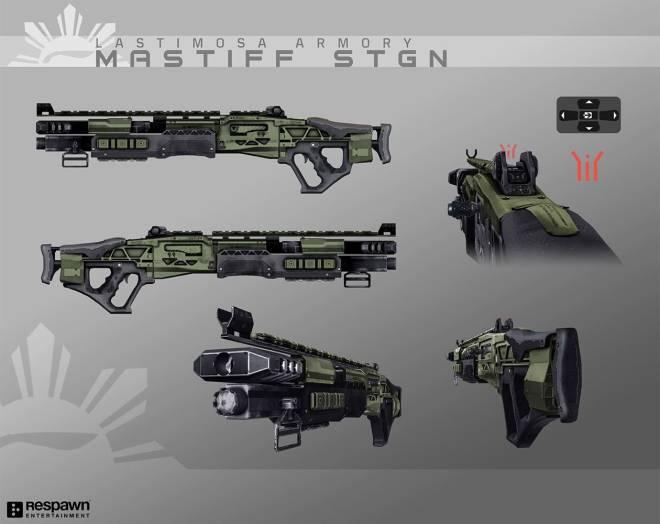 Apex Legends: General - Apex Legends - Weapon Tier List - Season 7 Split 1 image 6