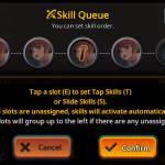 Skill Queue Icons