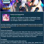 ✨ Chaser: Canaban (Atualizado)