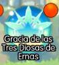 GrandChase - GLOBAL SP: Eventos - 🎉 Evento de Gracia de las Tres Diosas de Ernas image 5