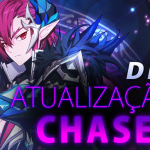 ✨ Chaser: Dio