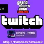 Follow my Twitch