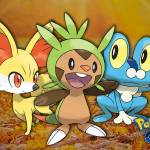 Pokemon Go: Kalos Event Recap