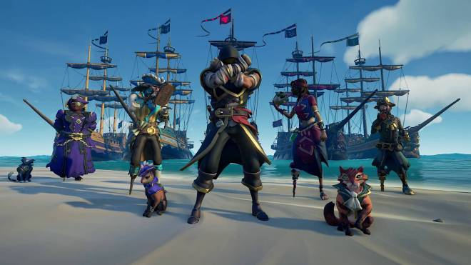 Sea of Thieves: General - 💥Community's Choice Event💥 image 1