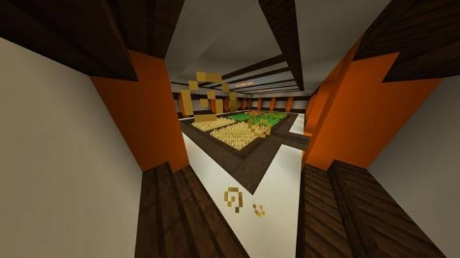 Minecraft: Memes - Underground Farm image 2