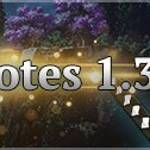 Patch Notes 1.3.0