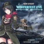 Winterfest Eve Event