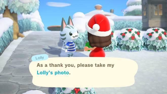 Animal Crossing: Posts - Lolly's photo!  image 2