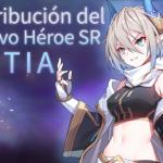 📣Comunicado: Distribución del Nuevo Héroe SR: Tia
