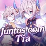 🎉 Evento Juntos com Tia