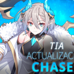 ✨ Chaser: Tia