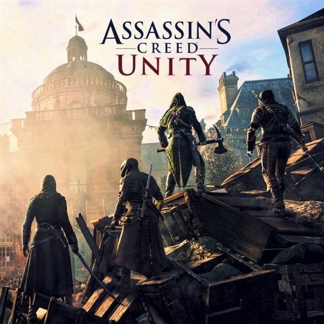 Assassin's Creed: General - Does anyone still play Assassins creed unity? image 1