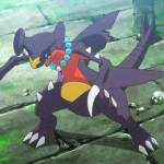 Garchomp the Amalgamation of Terrors (For Mega Garchomp)