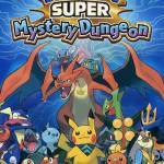 Pokémon Super Mystery Dungeon First Timer