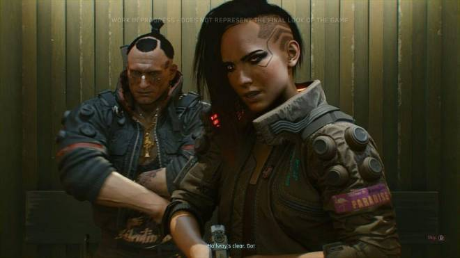 Off Topic: General - Cyberpunk 2077 Reveals the Worst Type of Gamers image 7