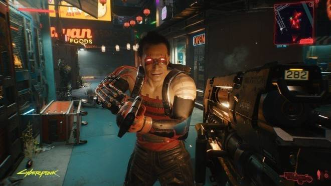 Off Topic: General - Cyberpunk 2077 Reveals the Worst Type of Gamers image 5