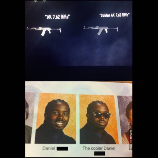 Payday: General - Do be true though  image 1