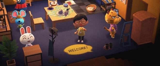 Animal Crossing: Posts - Animal Crossing in 2021  image 4